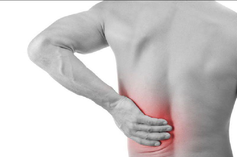 Mal di schiena - le cause e le possibili soluzioni